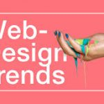 18 xu hướng thiết kế website trong năm 2017