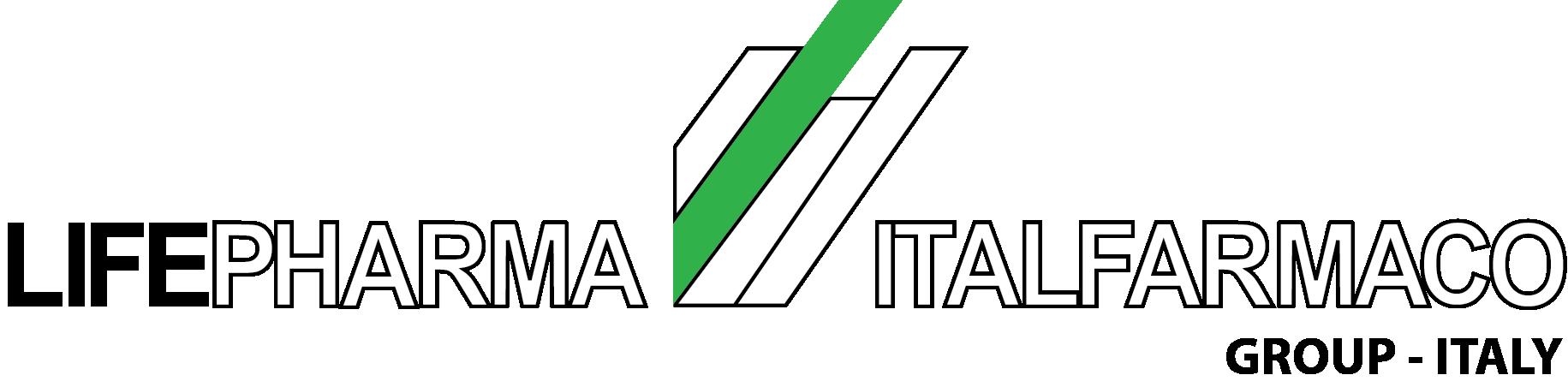logo LP green
