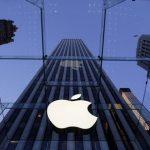 Bố bị Apple sa thải vì con gái làm lộ Iphone X