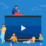 Nguyên tắc xây dựng clip quảng cáo hay và chất lượng